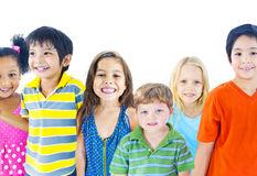 Foto bij Kinderen